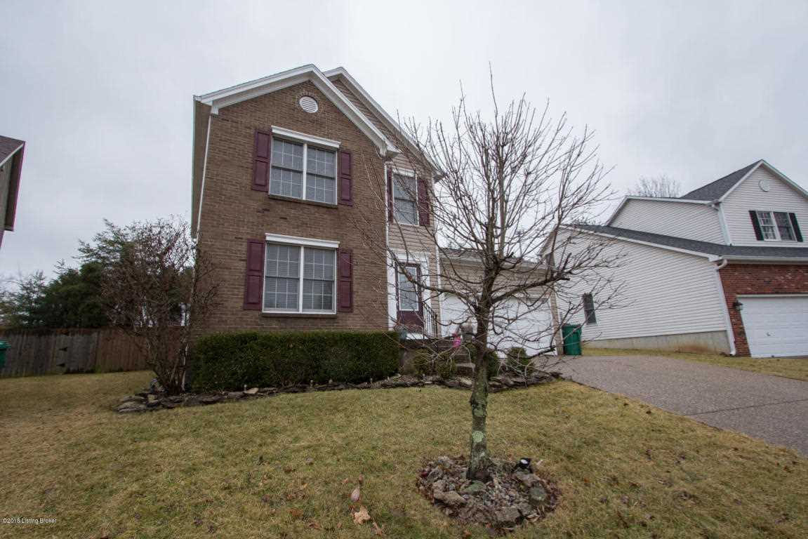 7413 Spring Run Dr Louisville, KY 40291 | MLS #1495826 Photo 1
