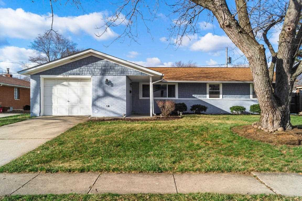 3682 Mexico Avenue Westerville, OH 43081   MLS 218006527 Photo 1