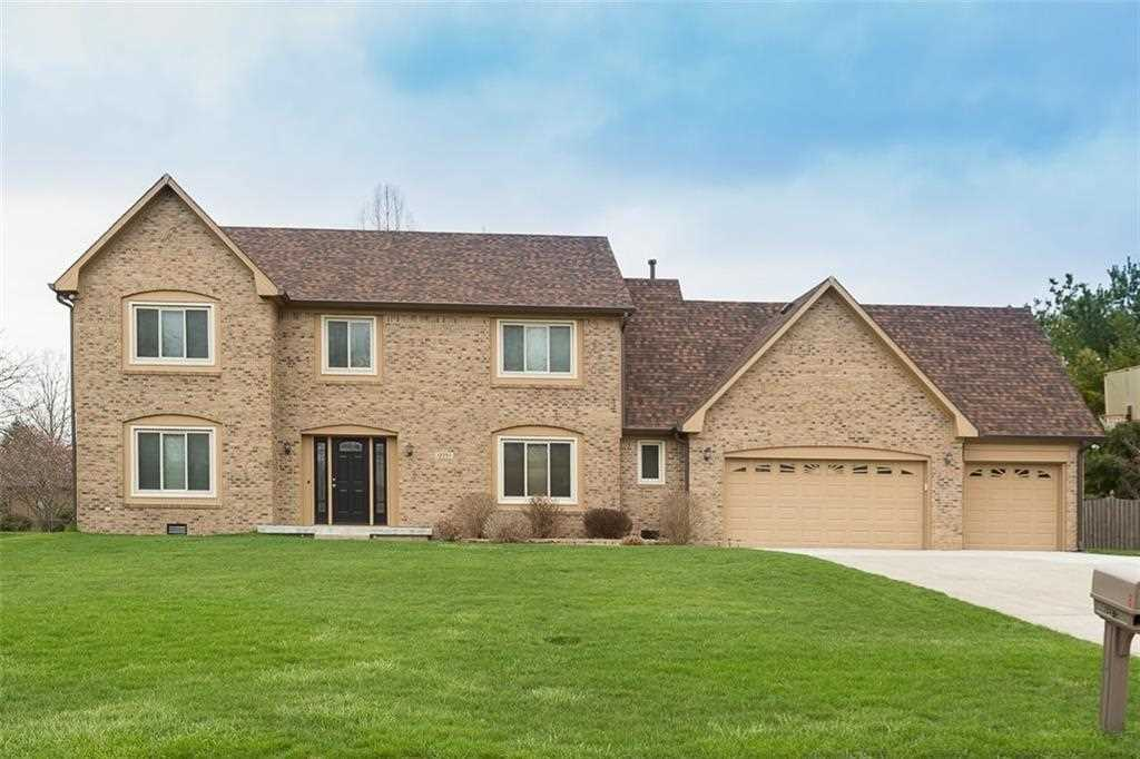 12357 Sunrise Drive Indianapolis, IN 46229 | MLS 21559337 Photo 1
