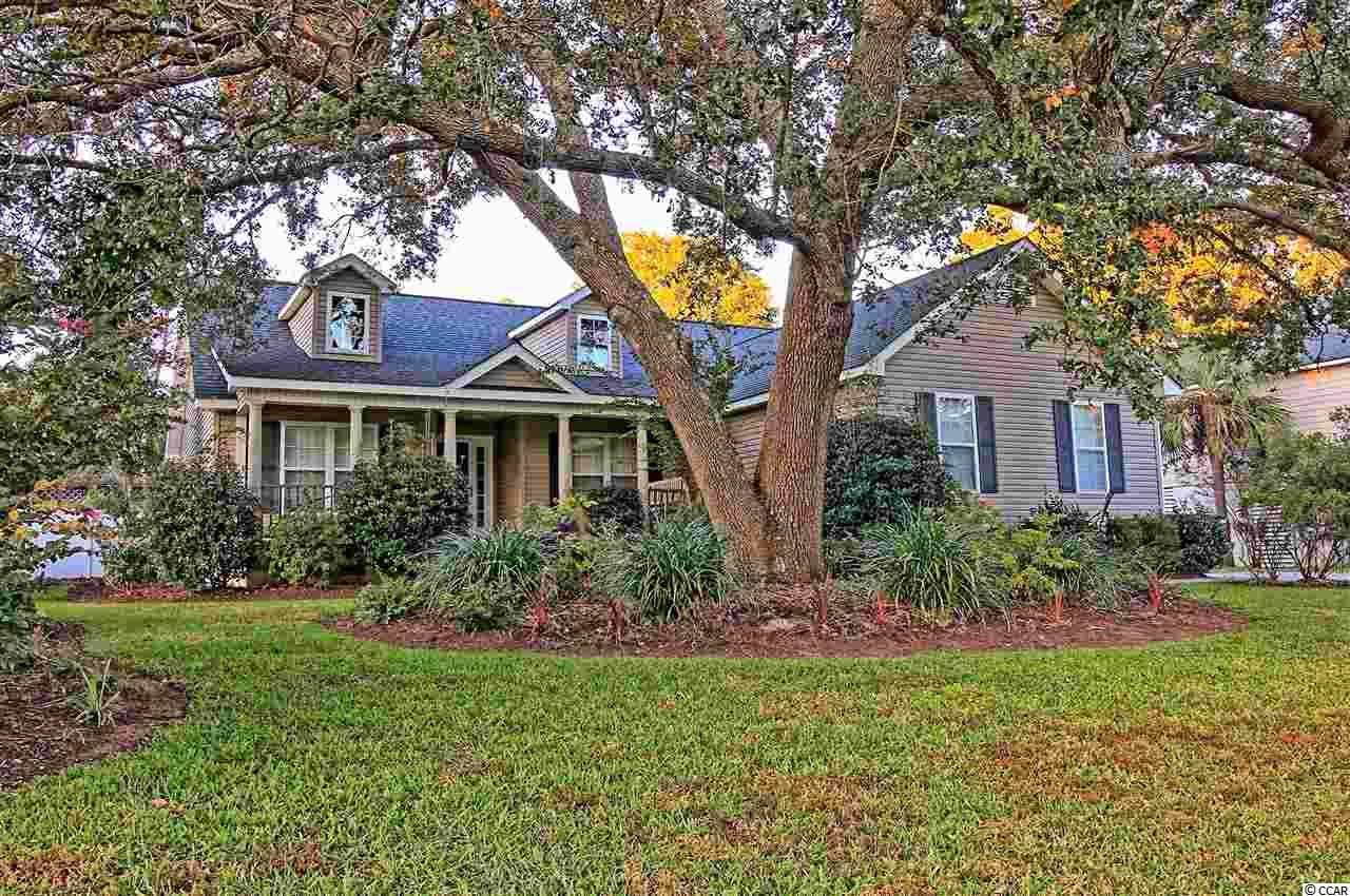 174 Edward Ave. Murrells Inlet, SC 29576 | MLS 1724128 Photo 1