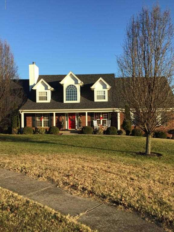 249 Kingswood Taylorsville KY in Bullitt County - MLS# 1492561 | Real Estate Listings For Sale |Search MLS|Homes|Condos|Farms Photo 1