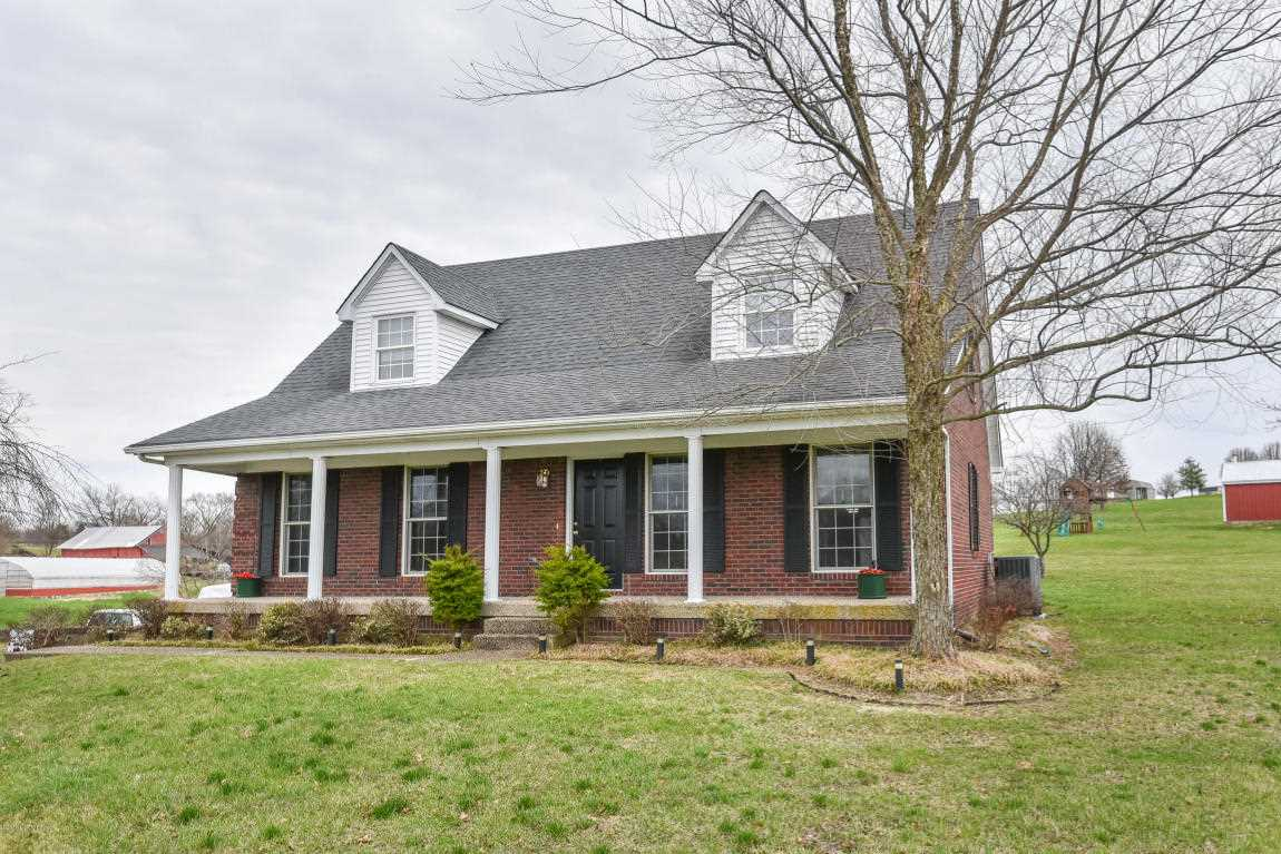 646 Normandy Rd Taylorsville KY in Spencer County - MLS# 1497516 | Real Estate Listings For Sale |Search MLS|Homes|Condos|Farms Photo 1