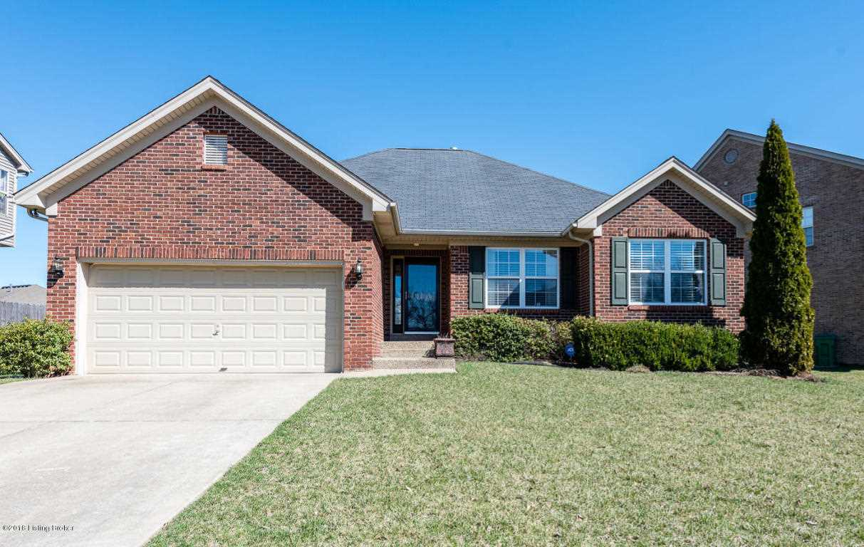 11424 Top Walnut Loop Louisville KY in Jefferson County - MLS# 1497479   Real Estate Listings For Sale  Search MLS Homes Condos Farms Photo 1