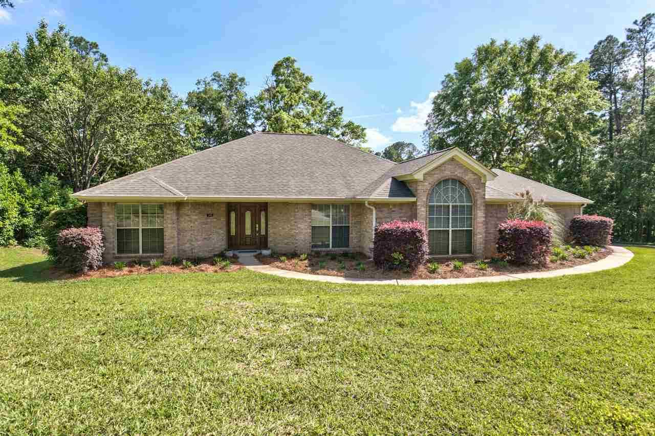3498 Gardenview Way Way Tallahassee, FL 32309 in Killearn Estates Photo 1