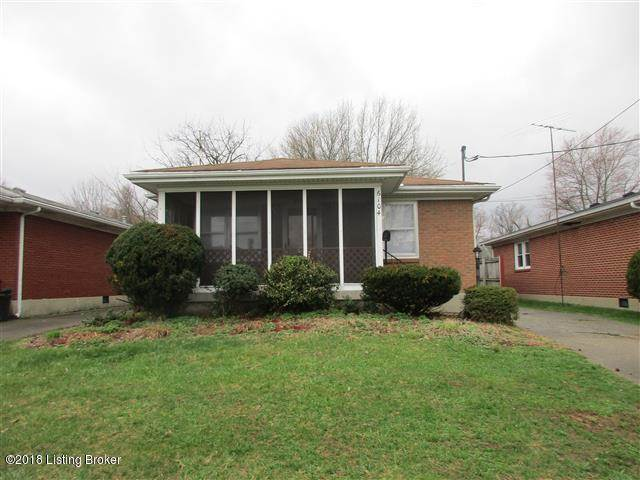 6104 S 3Rd St Louisville KY in Jefferson County - MLS# 1497141   Real Estate Listings For Sale  Search MLS Homes Condos Farms Photo 1