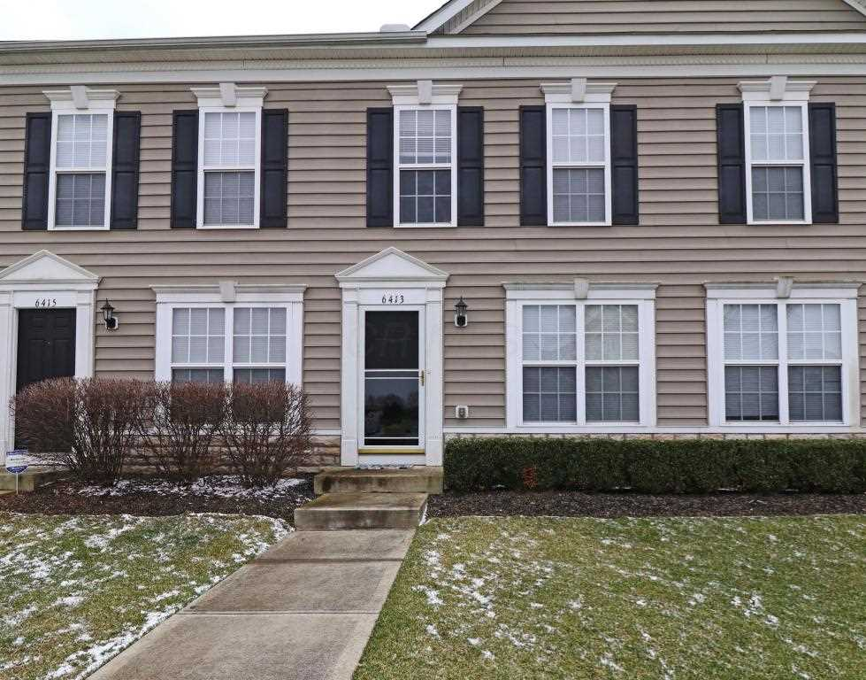 6413 Blue Knoll Drive Canal Winchester, OH 43110 | MLS 218006727 Photo 1