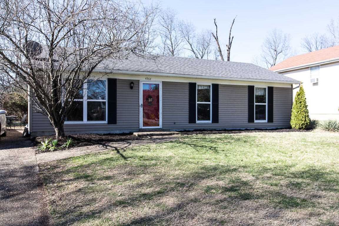4964 Winding Spring Cir Louisville KY in Jefferson County - MLS# 1497160 | Real Estate Listings For Sale |Search MLS|Homes|Condos|Farms Photo 1
