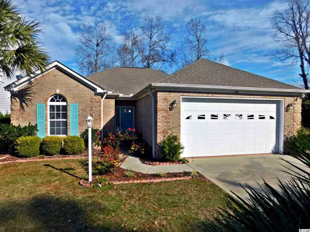 1000 Summers Place North Myrtle Beach, SC 29582 | MLS 1725298 Photo 1