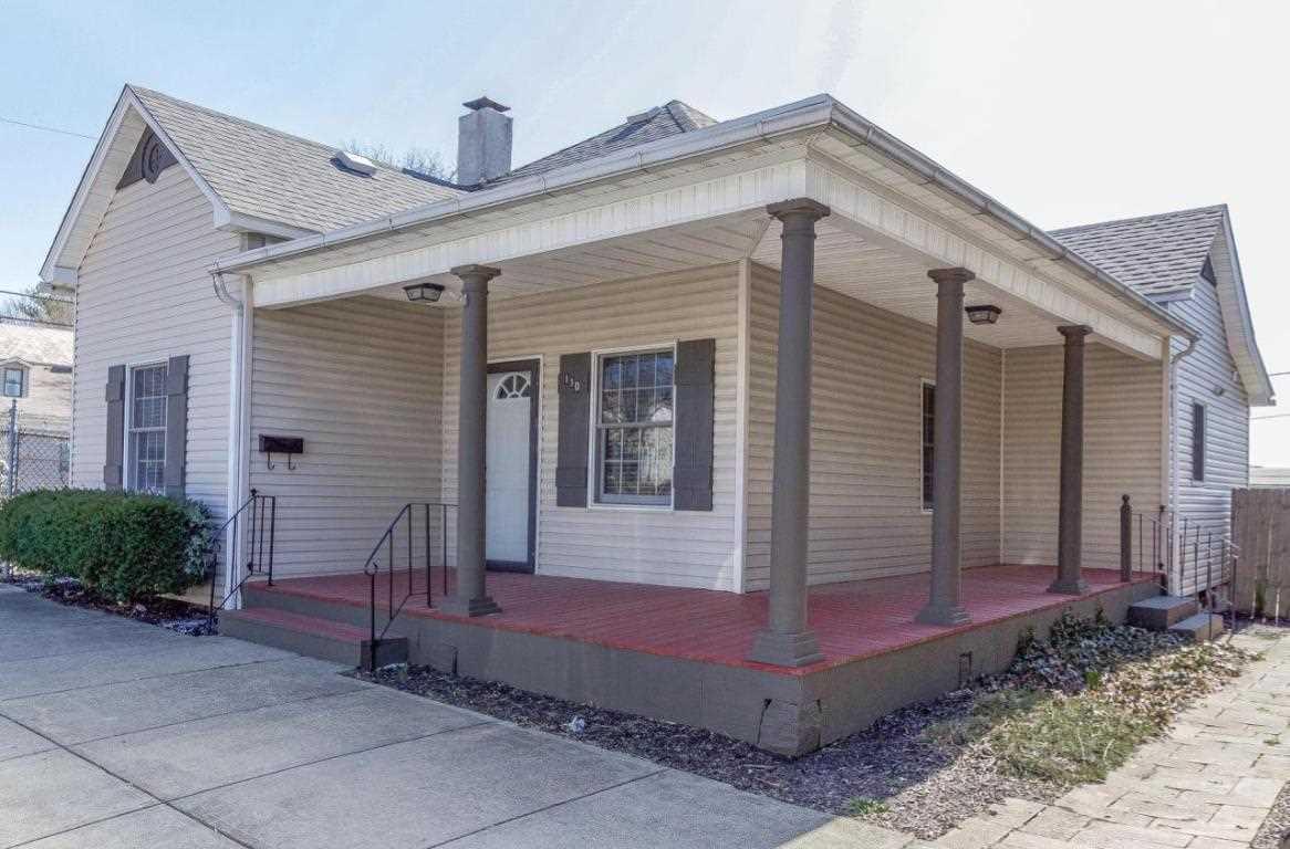 110 E Walnut Street Lancaster, OH 43130 | MLS 218007150 Photo 1