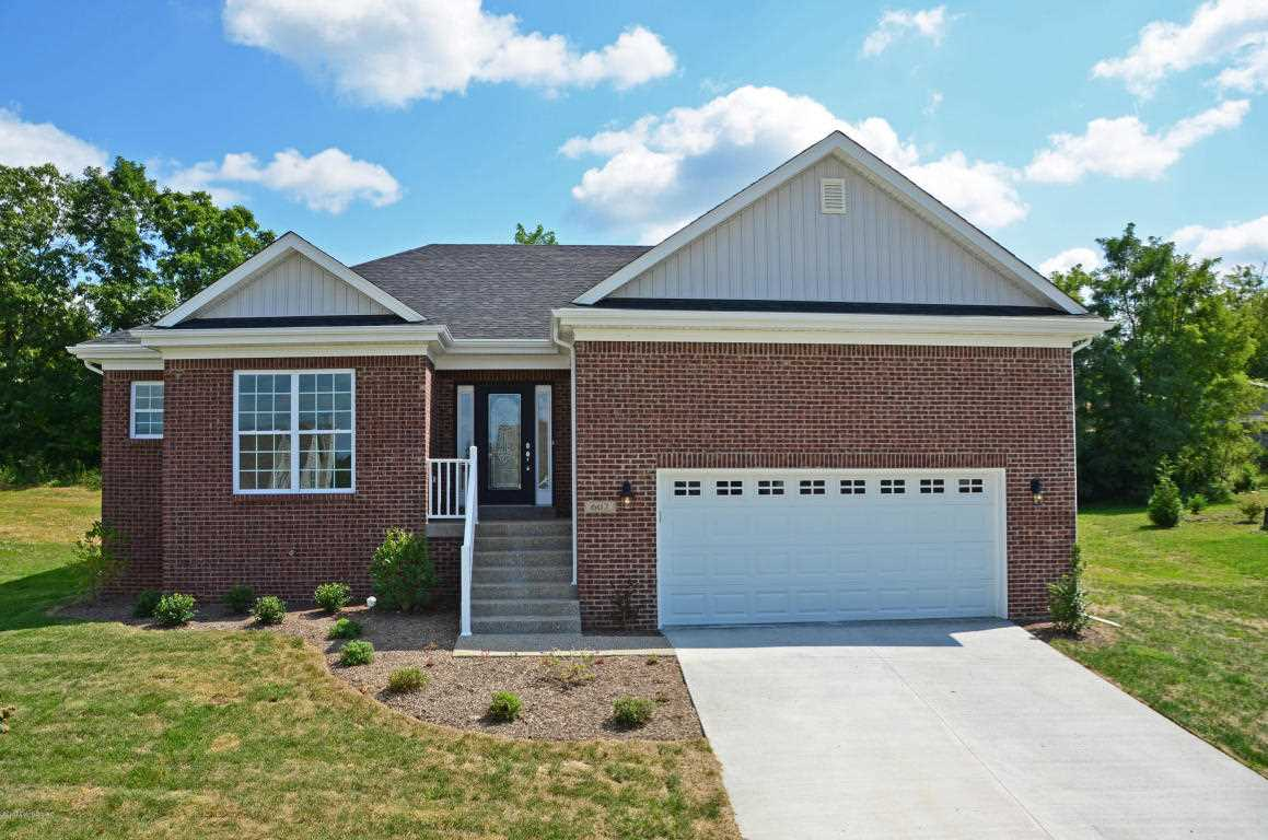 607 Linde Way La Grange KY in Oldham County - MLS# 1479126 | Real Estate Listings For Sale |Search MLS|Homes|Condos|Farms Photo 1