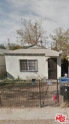 13219 Filmore Street, Pacoima, CA 91331 MLS #18335490  Photo 1