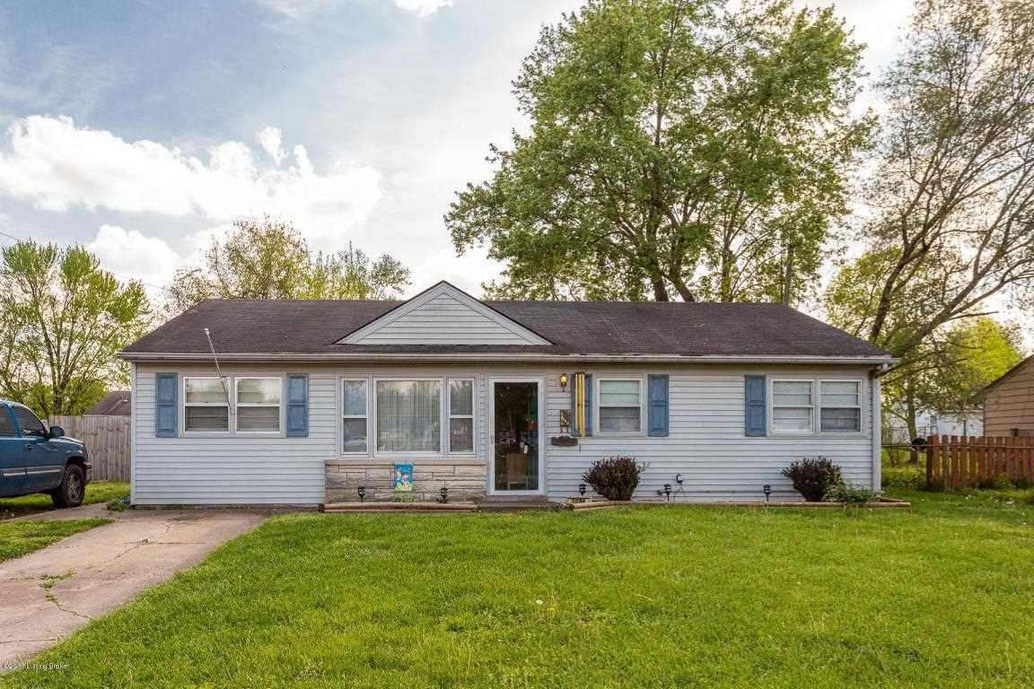 7004 Welford Ave Louisville, KY 40272 | MLS #1493751 Photo 1