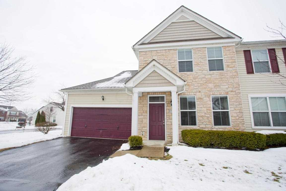1717 Nature Drive Grove City, OH 43123 | MLS 218003617 Photo 1