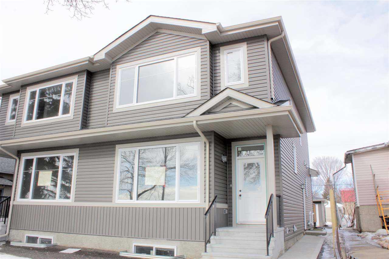 Unit 2 12766 113A Street Edmonton, AB T5E 5B3 | MLS ® E4106442 Photo