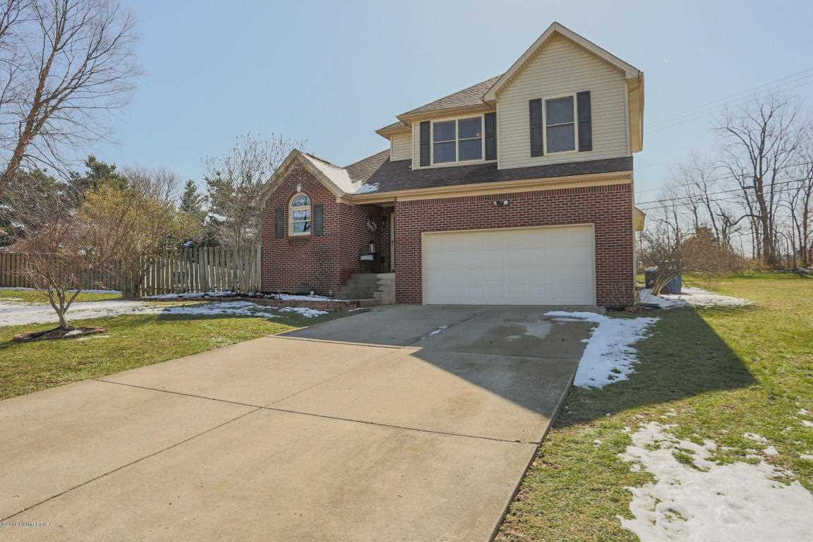 1012 Guist Creek Drive Dr Shelbyville, KY 40065 | MLS #1502458 Photo 1