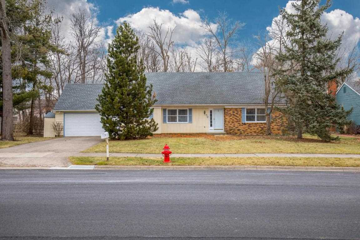 58 Spring Hollow Lane Westerville, OH 43081 | MLS 218003757 Photo 1