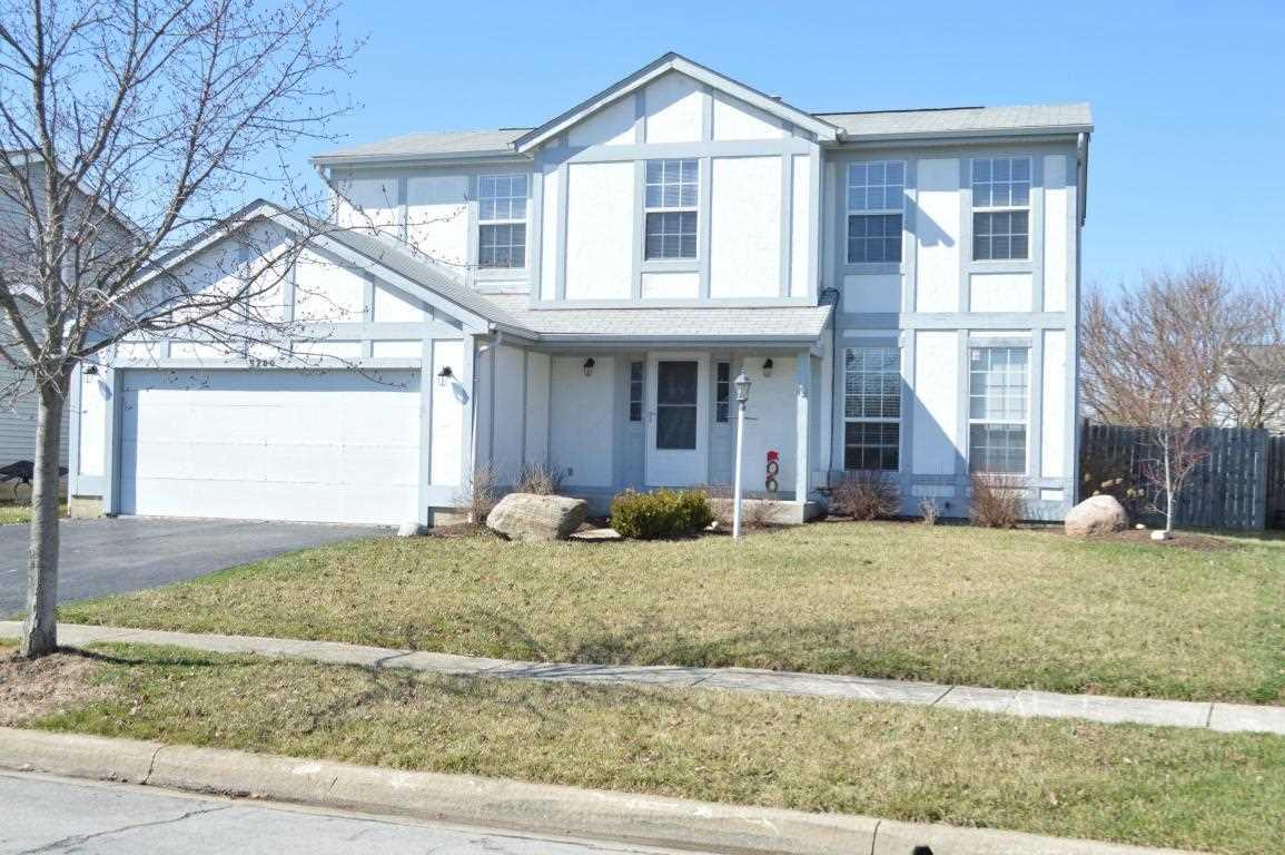 5200 Bonner Drive Hilliard, OH 43026 | MLS 218006564 Photo 1