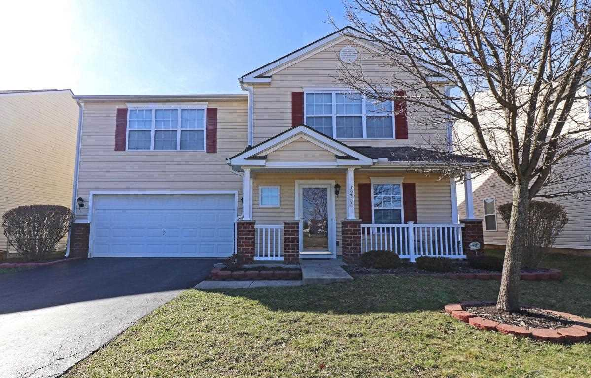 1239 Cloverview Street Blacklick, OH 43004 | MLS 218005527 Photo 1