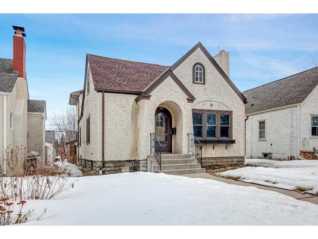 Saint Paul Highland | MLS 4923572 | 1629 Hartford Avenue | Zip Code 55116 Photo 1