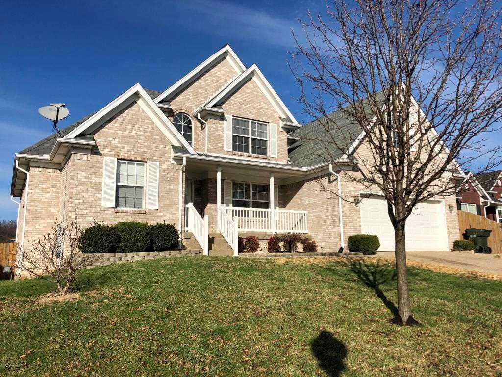 294 Mallard Lake Blvd Shepherdsville KY in Bullitt County - MLS# 1496979 | Real Estate Listings For Sale |Search MLS|Homes|Condos|Farms Photo 1