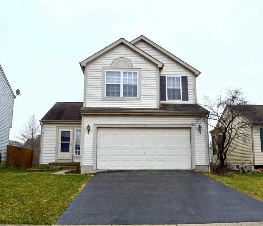 7173 Haswell Drive Reynoldsburg, OH 43068 | MLS 218006382 Photo 1