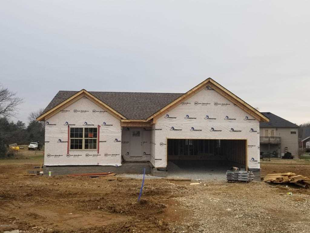 Lot 319 Garnette Ct Mt Washington KY in Bullitt County - MLS# 1482795 | Real Estate Listings For Sale |Search MLS|Homes|Condos|Farms Photo 1