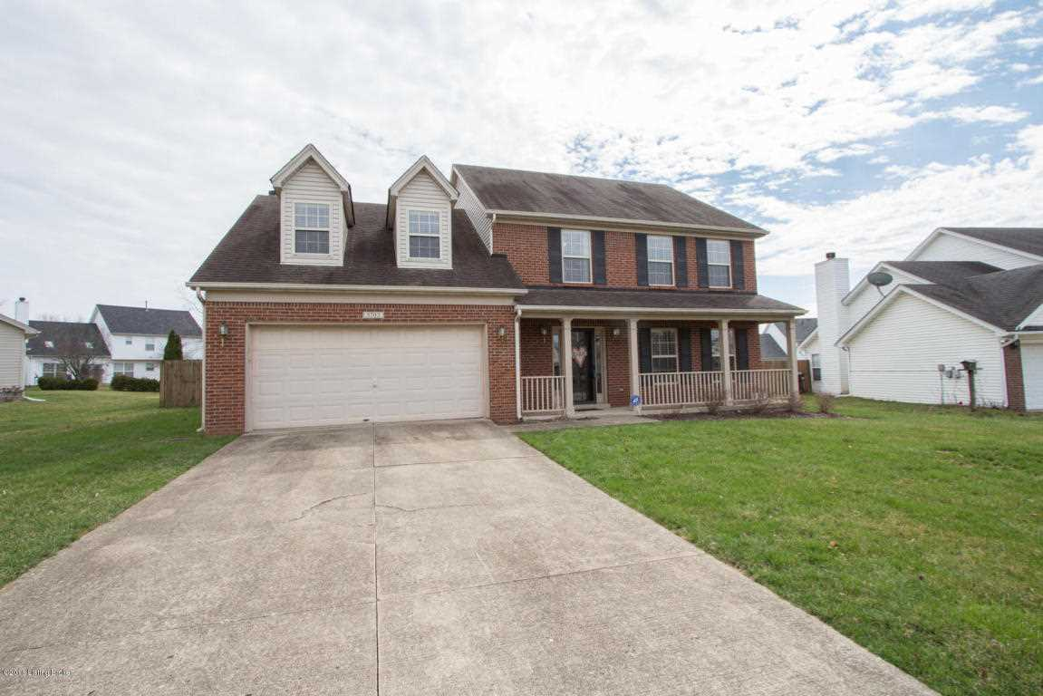 5702 Waveland Cir Louisville KY in Jefferson County - MLS# 1497309 | Real Estate Listings For Sale |Search MLS|Homes|Condos|Farms Photo 1