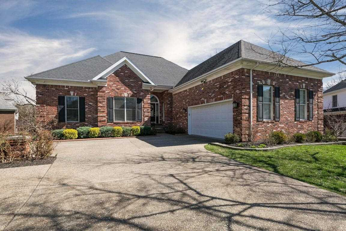 4003 Moeherr Ct Louisville KY in Jefferson County - MLS# 1497430 | Real Estate Listings For Sale |Search MLS|Homes|Condos|Farms Photo 1