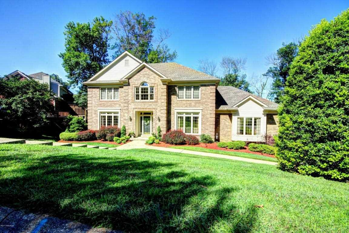2100 Croghan Cross Louisville KY in Jefferson County - MLS# 1483323 | Real Estate Listings For Sale |Search MLS|Homes|Condos|Farms Photo 1