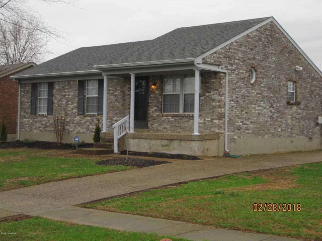 4811 Greymoor Ct Louisville KY in Bullitt County - MLS# 1496801 | Real Estate Listings For Sale |Search MLS|Homes|Condos|Farms Photo 1