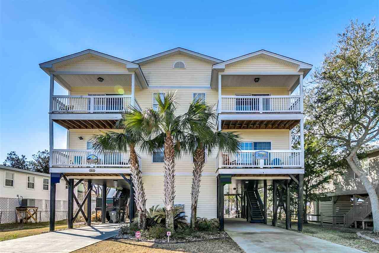 135B Holiday Dr. Garden City Beach, SC 29576 | MLS 1802590 Photo 1