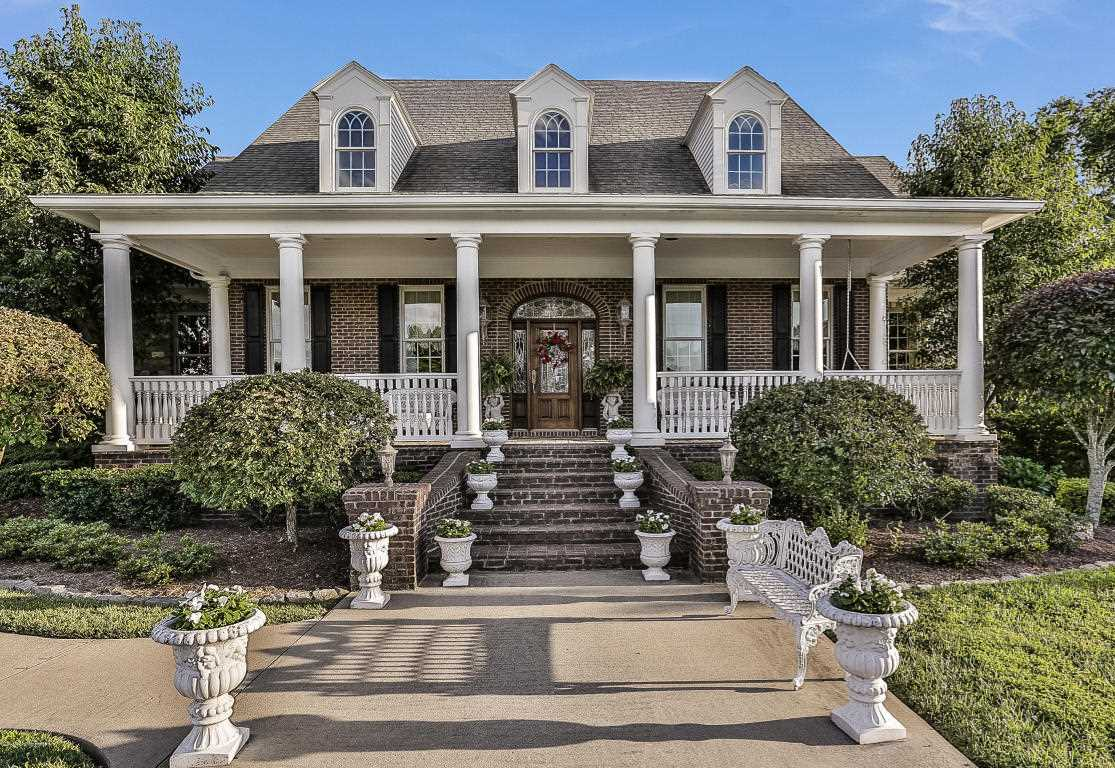 4746 Shelbyville Rd Simpsonville Ky 40067 Home For Sale
