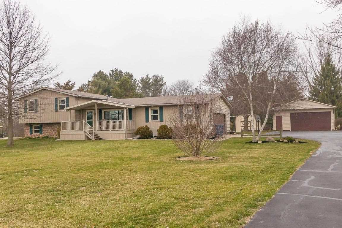 5080 Butts Road Powell, OH 43065 | MLS 218006575 Photo 1