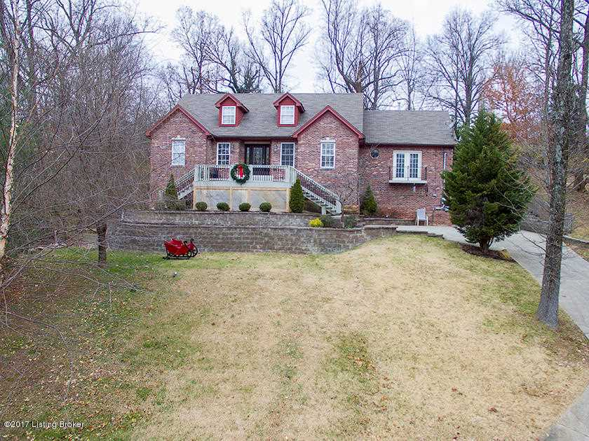 6206 Oak Valley Dr Louisville KY in Jefferson County - MLS# 1492097 | Real Estate Listings For Sale |Search MLS|Homes|Condos|Farms Photo 1