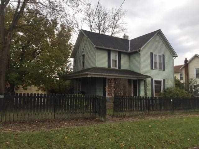 8365 Main Street Rushville, OH 43150 | MLS 218003769 Photo 1