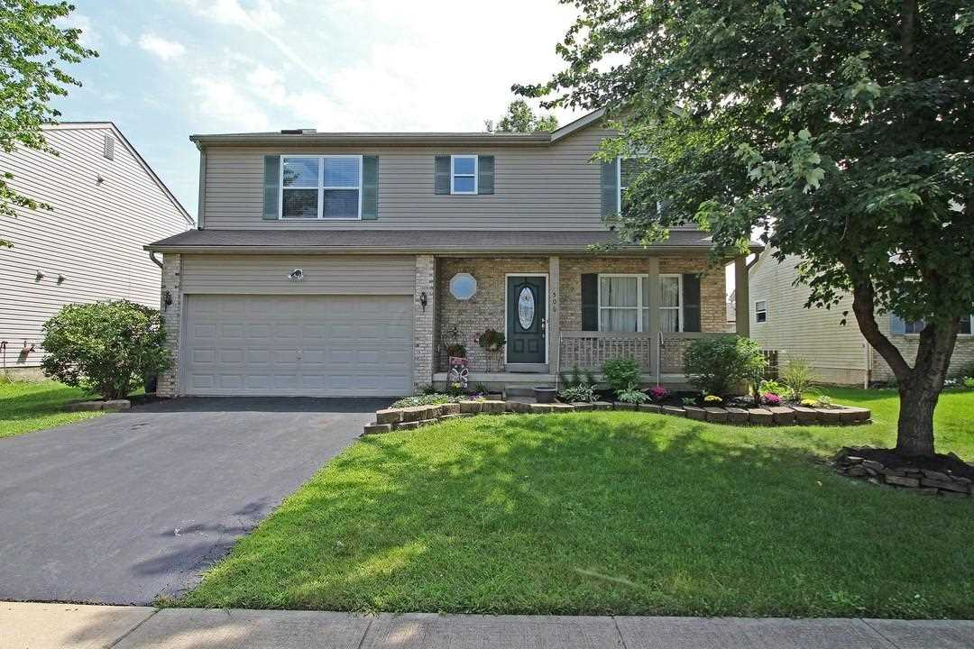 506 Hannifin Drive Blacklick, OH 43004 | MLS 218007184 Photo 1