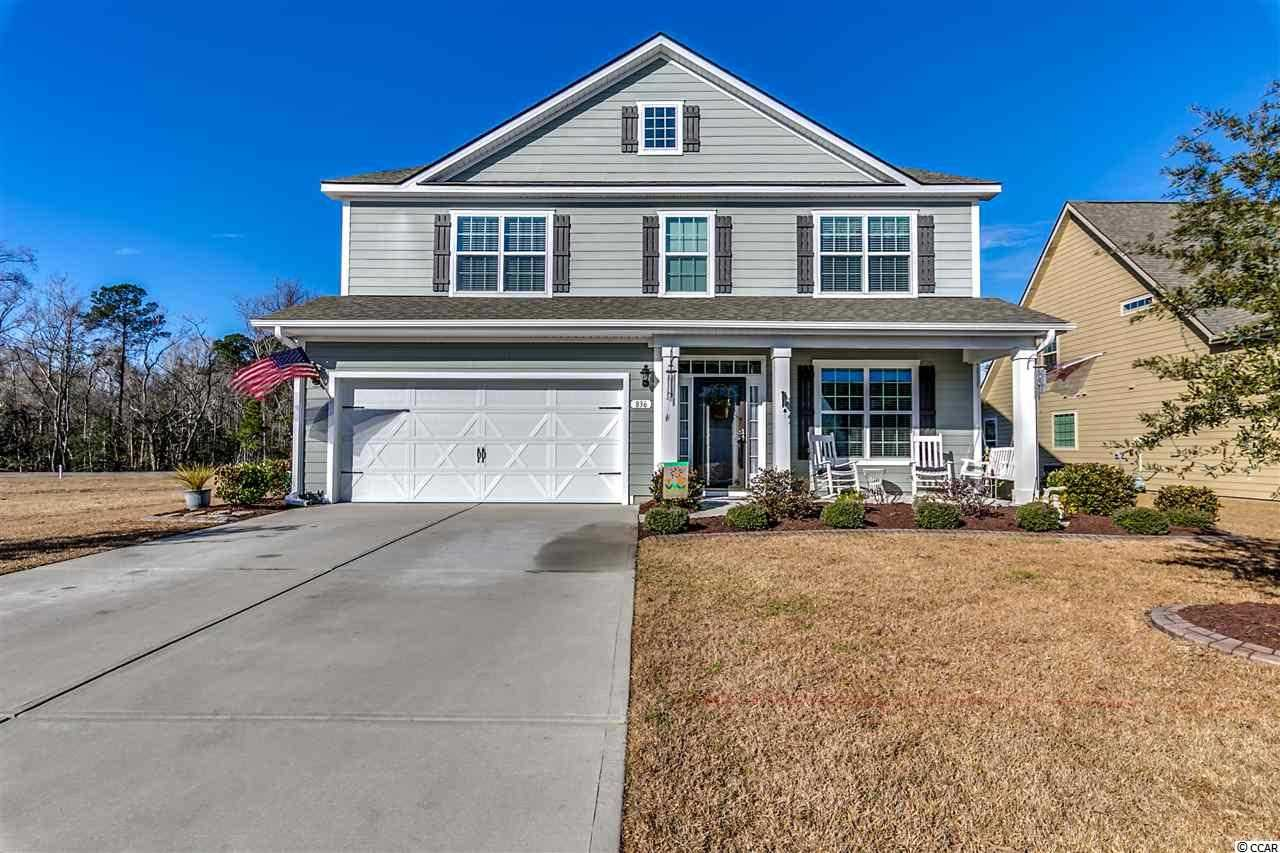 836 Tilly Lake Road Conway, SC 29526 | MLS 1800627 Photo 1