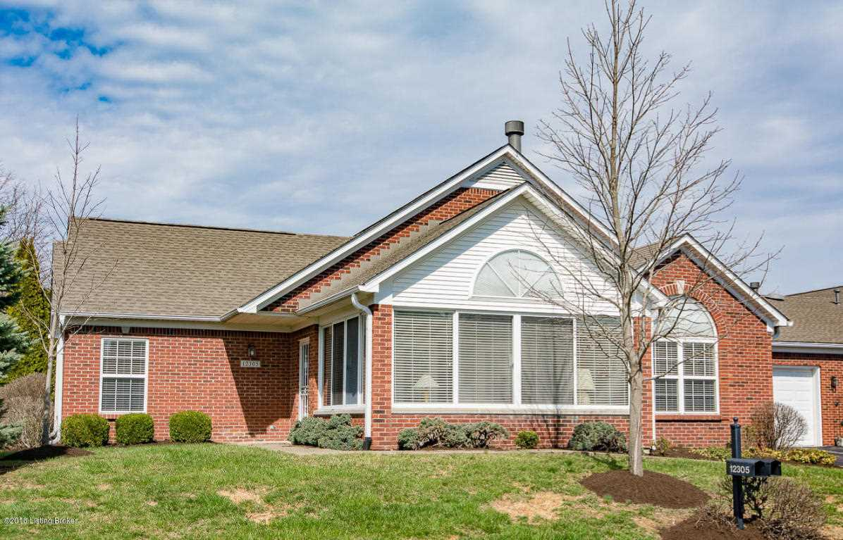 12305 Wildcat Way Louisville KY in Jefferson County - MLS# 1497284 | Real Estate Listings For Sale |Search MLS|Homes|Condos|Farms Photo 1