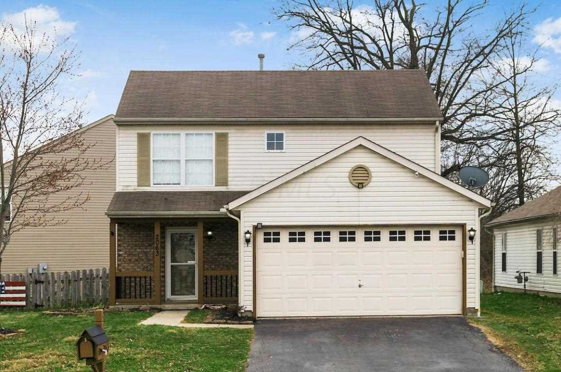 2063 Prominence Drive Grove City, OH 43123 | MLS 218007266 Photo 1