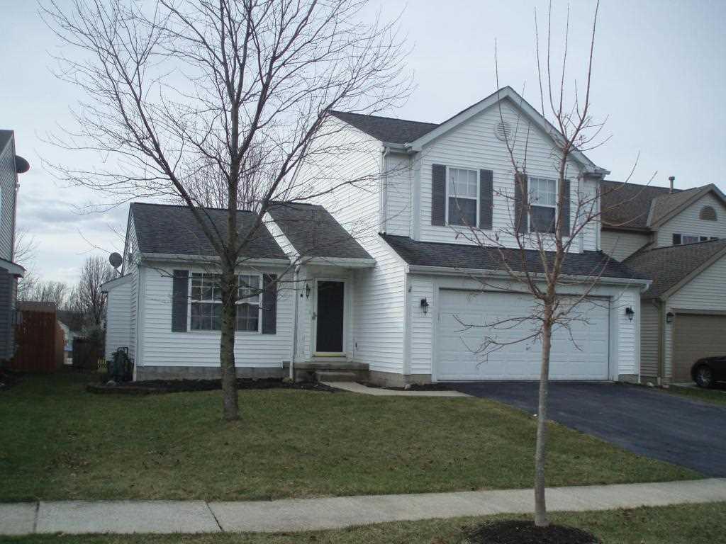 529 Lamesa Drive Blacklick, OH 43004 | MLS 218005559 Photo 1