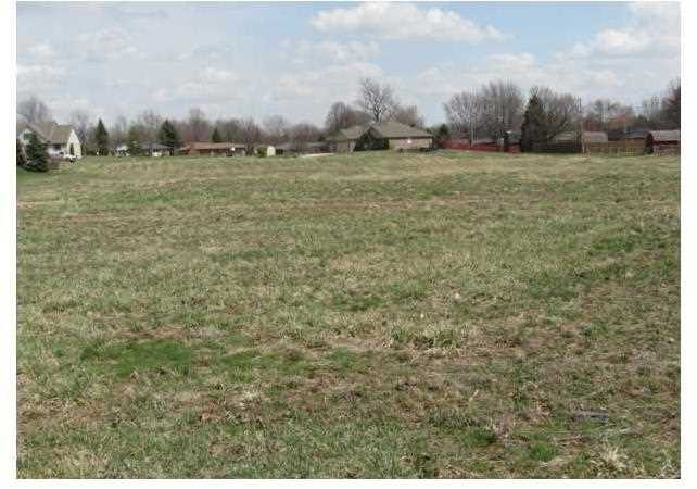 LOT 9 Oregon Way Anderson, IN 46012 | MLS 2826136 Photo 1