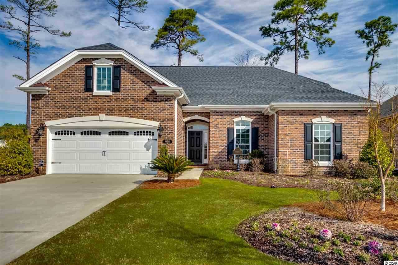 960 Corrado St. Myrtle Beach, SC 29572 | MLS 1723398 Photo 1