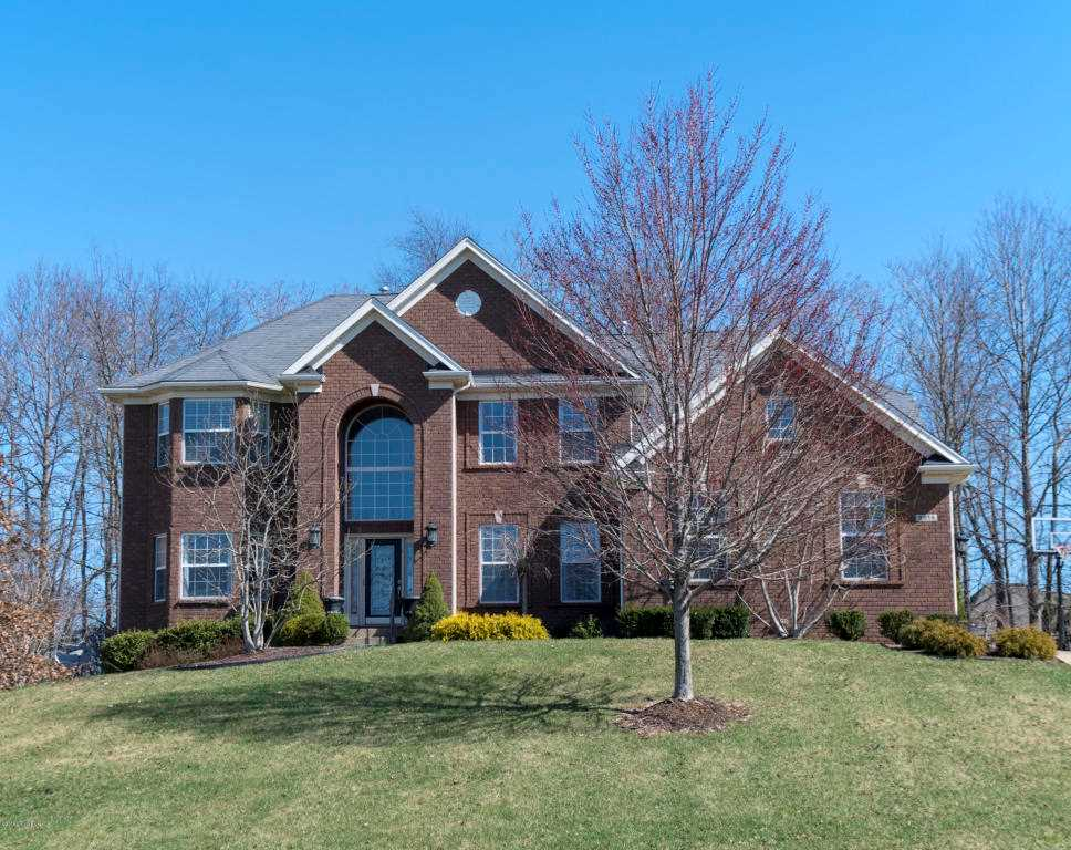 5814 Laurel Ln Prospect KY in Oldham County - MLS# 1497162 | Real Estate Listings For Sale |Search MLS|Homes|Condos|Farms Photo 1