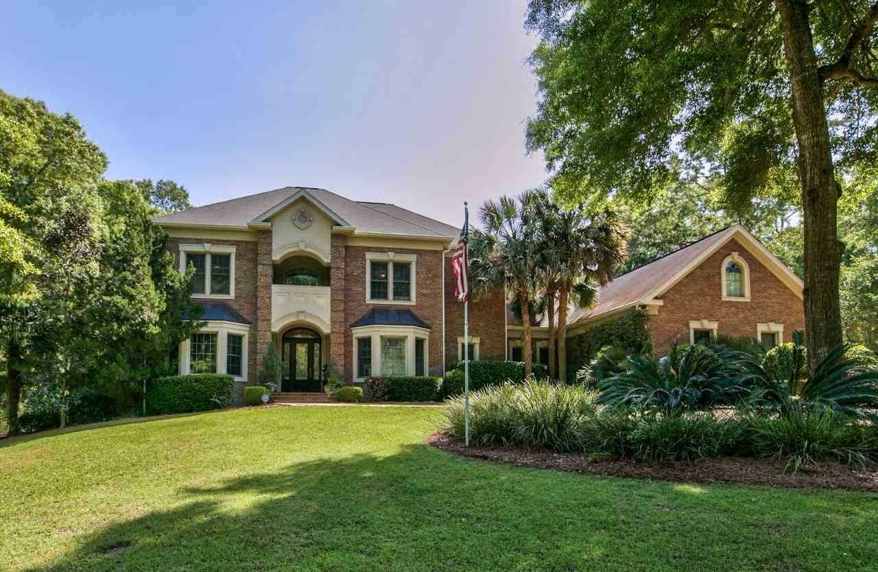 7144 Heartland Circle Tallahassee, FL 32312 in Moore Pond Photo 1