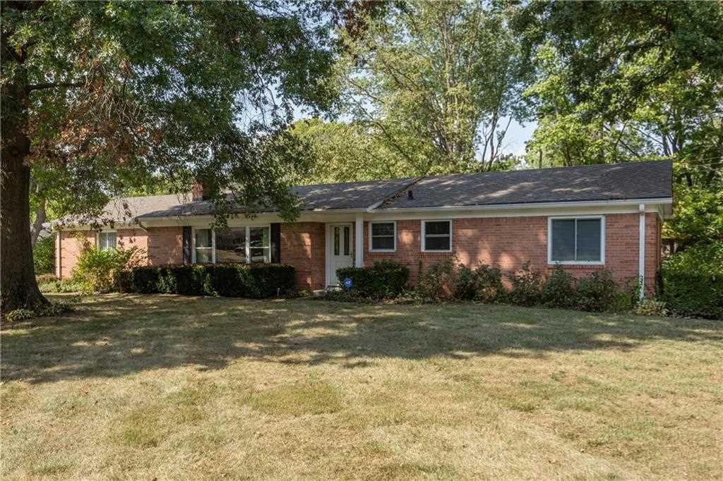 6380 Monitor Drive Indianapolis, IN 46220 | MLS 21494049 Photo 1