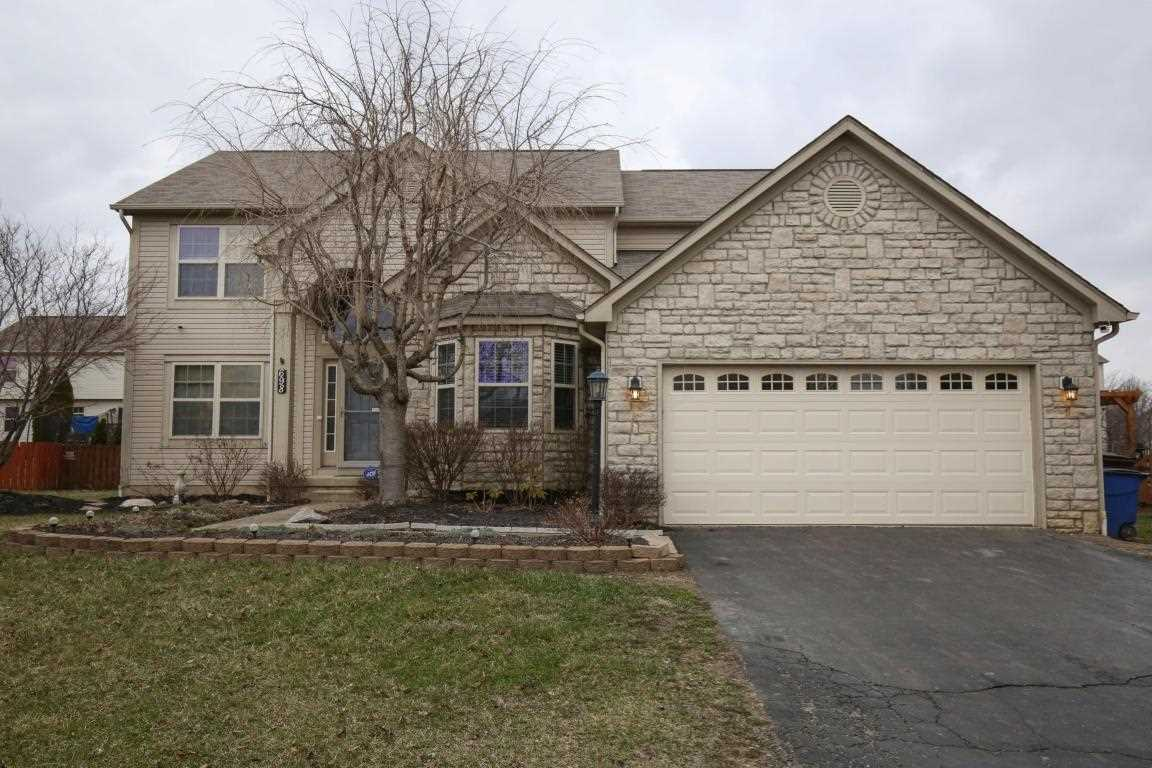 698 Manchester Circle Pickerington, OH 43147 | MLS 218006846 Photo 1