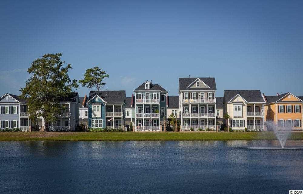 742 Curtis Brown Lane Myrtle Beach, SC 29577 | MLS 1721453 Photo 1