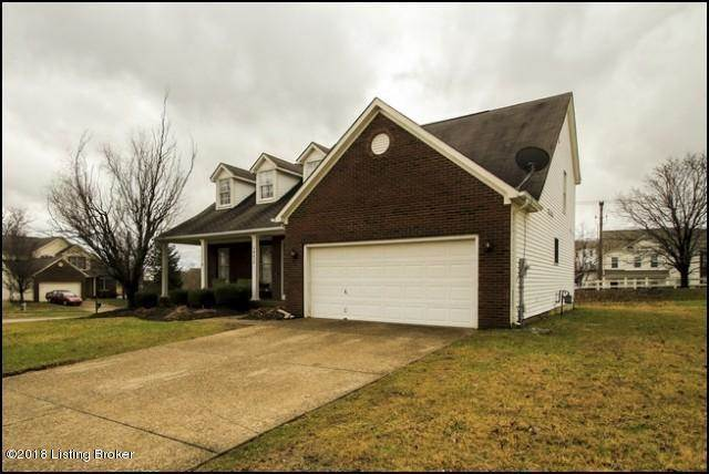 14217 Victory Ridge Dr Louisville KY in Jefferson County - MLS# 1497105   Real Estate Listings For Sale  Search MLS Homes Condos Farms Photo 1