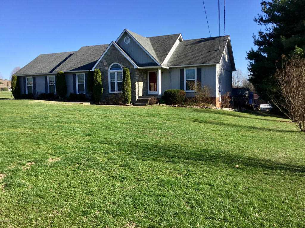 243 Amanda Ct Shepherdsville KY in Bullitt County - MLS# 1497436   Real Estate Listings For Sale  Search MLS Homes Condos Farms Photo 1