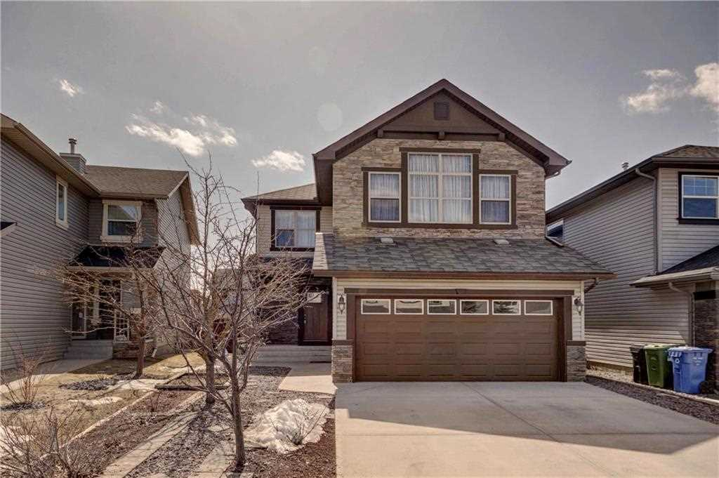 Calgary Real Estate 162 Chapalina Rise Se T2x 3y3